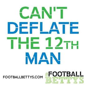 #Deflategate graphic