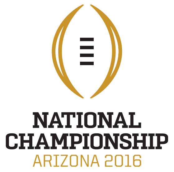 College National Championship Game_Arizona_2016