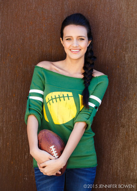 Show Your Team Pride in Style!