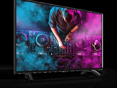 Mi TV - Budget TV from Xiaomi