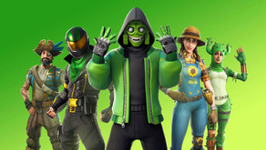 What Happens To The Fortnite Company If The Copyright Dilemma is Solved?