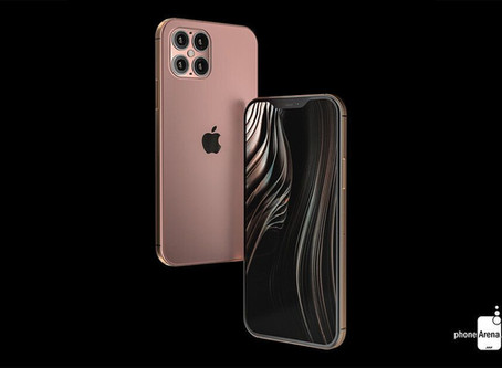 iPhone 12 Pro and Max to launch with mmWave 5G Technology and iPhone 12  Sub-6GHz 5G