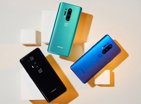 OnePlus 8 Specs Compared To Other Phones
