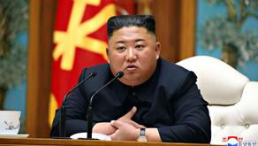 Kim Jong Un of 'vegetative state,' says Japanese Media Record