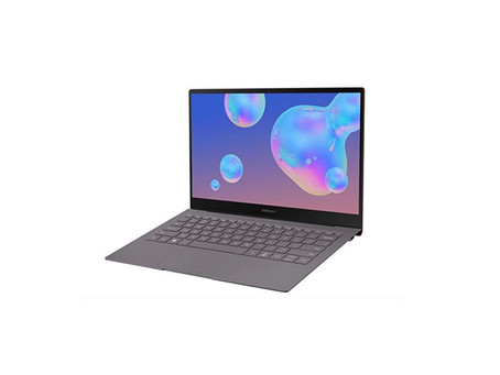 Samsung Galaxy Book S Launched With Intel Lakefield Chip