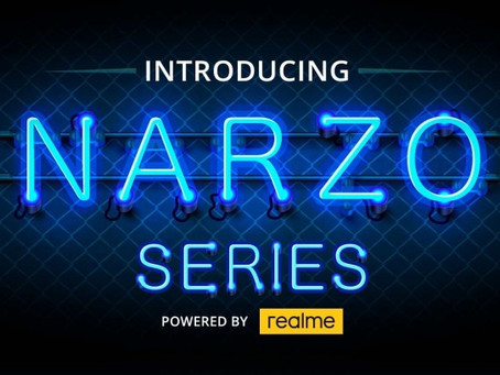 Realme Narzo 10A and Narzo 10  Launch in India Today: Watch Livestream, Specifications and details