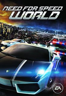 Free Download Need For Speed World 2010  Server Game