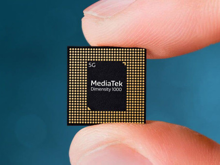 MediaTek Dimensity 1000+ 5G Chip to Launch on forthcoming iQoo smartphone