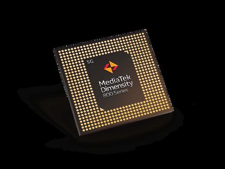 MediaTek Dimensity 800 Launched - 5G SOC built for Midrange Devices