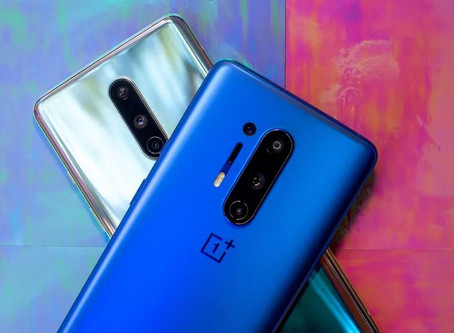 OnePlus 8 and OnePlus 8 Pro is now available in Amazon India for Pre Order Now
