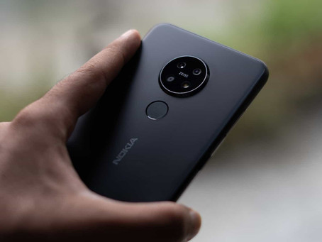 Nokia 6.3 Loaded with Quad Rear Cameras, Qualcomm SoC to Launch in Q3 2020