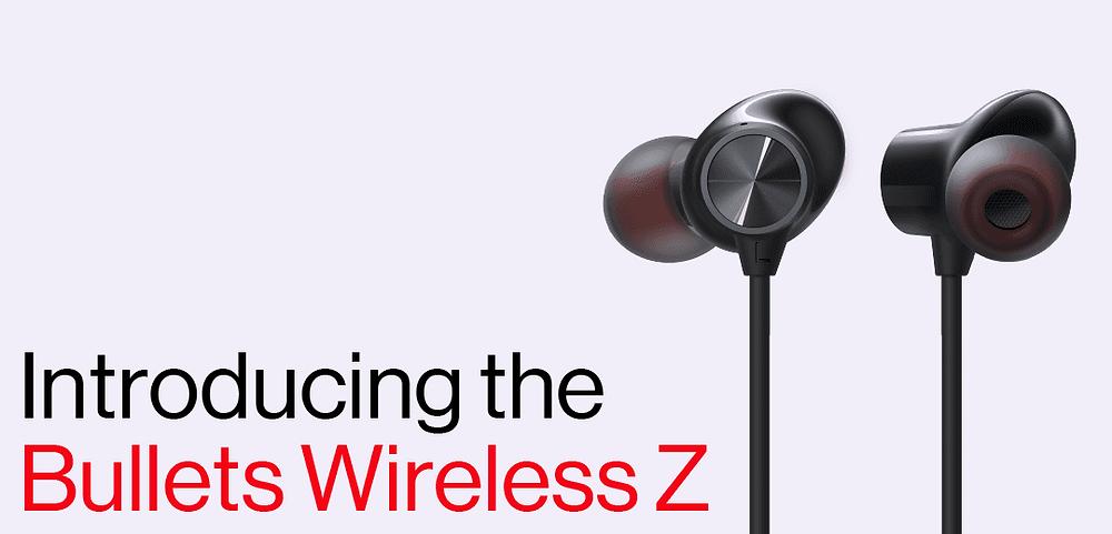 bullet wireless z