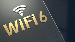 Wi-Fi 6E devices will be the fastest|WiFi6 Development