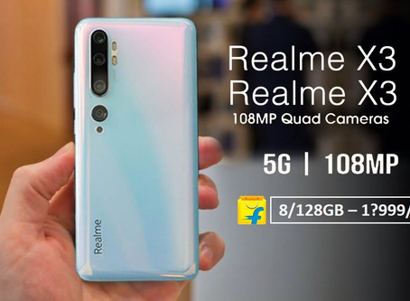 Realme X3 Pro onboard with Snapdragon 865 has been spotted at AnTuTu Benchmark