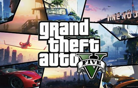 Download Grand Theft Auto V Reloaded (Ultimate Repack)