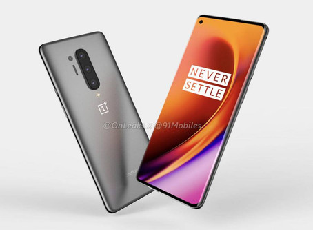 OnePlus 8 Pro and OnePlus 8 now Supports Google Stadia Cloud Gaming From Google