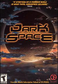 Dark Space Game 2020