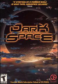 Dark Space Game 2020
