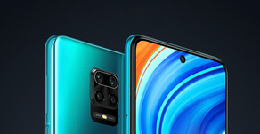 Redmi Note 9 Pro Max Gets an Update With Android Security Patch of April 2020