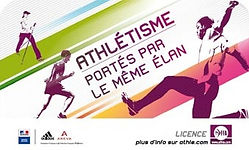 LICENCEs FFA.jpg LICENCEs FFA Autun stage  running team féminine runneuse runner athlétisme stade saint-roch chevaux marathon semi trail session sport coach marche randonnée run trail route cross piste loisirs enfants jeune adulte autunois licence adhésion belva demi-fond epinac anots curgy dracy antully couches etang CCGAM mesvres curgy jogging fille garçon santé bien-etre run color village octobre rose gazelle cancer sein sportive saint-pantaléon eco autunoise nouveau nouveauté FFA UFOLEP course soirée nocturne toute tous résultat entraineur entrainement .jpg