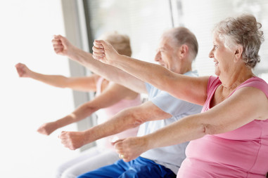 movement for older adults