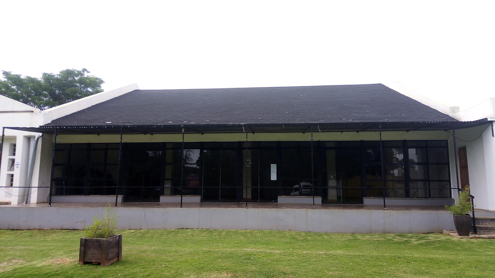Observatory Sports Club