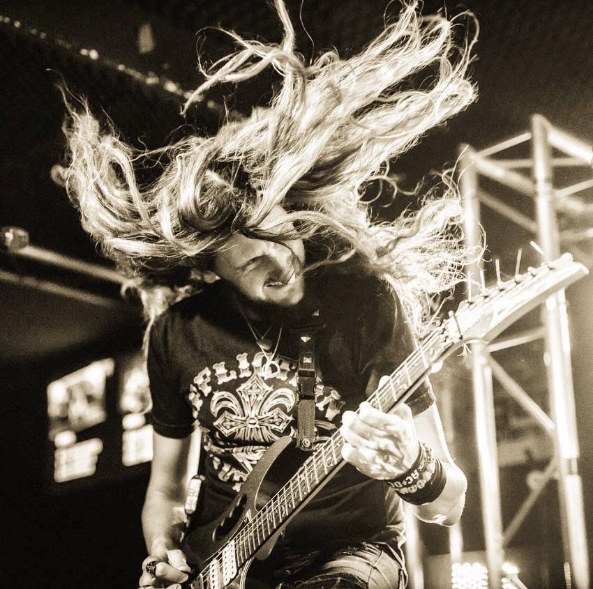 Hal West - Guitar