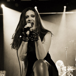 Deniz Malatyali - Vocals