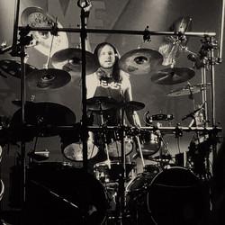 Mike Schopf - Drums