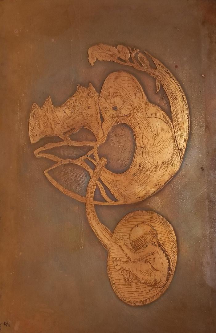 Madonna Birth