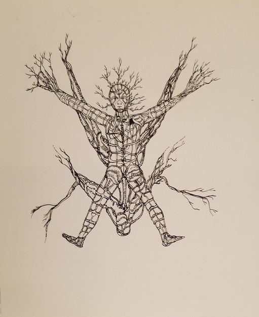 Root Man