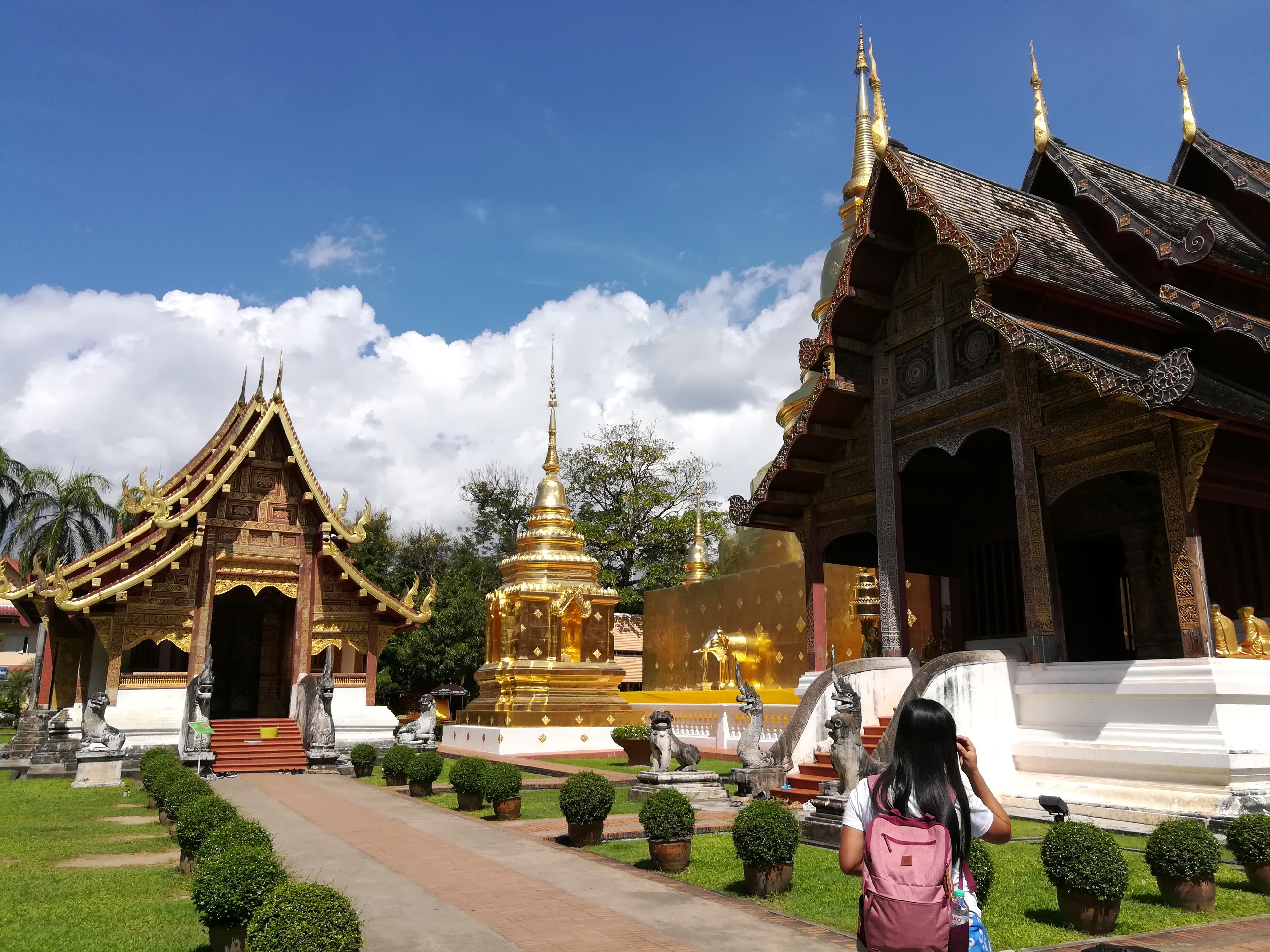 Wat Phra Singha