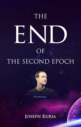 The End of the Second Epoch-Joseph Kuria