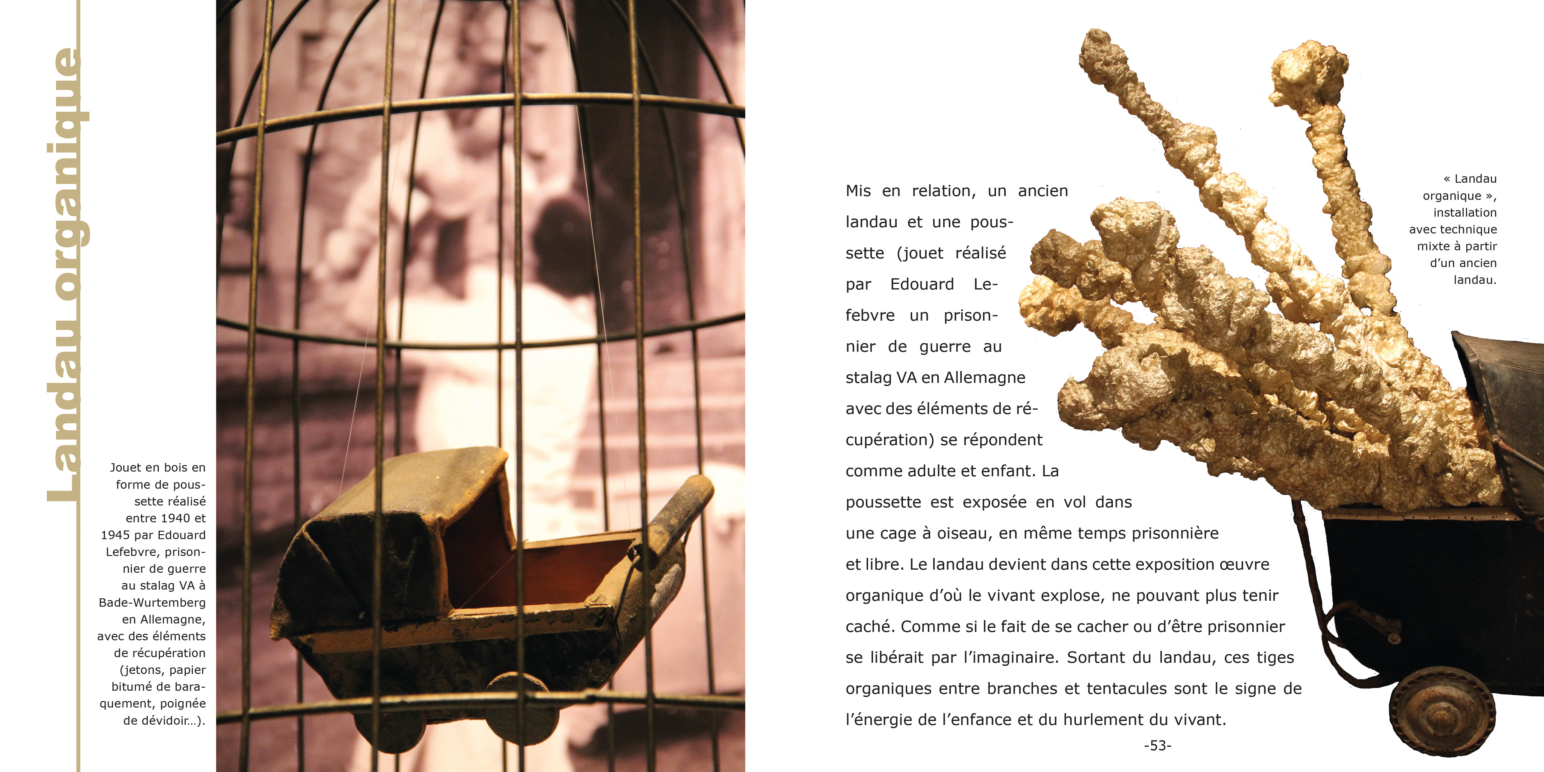 CATALOGUE EXPO page 52 et 53