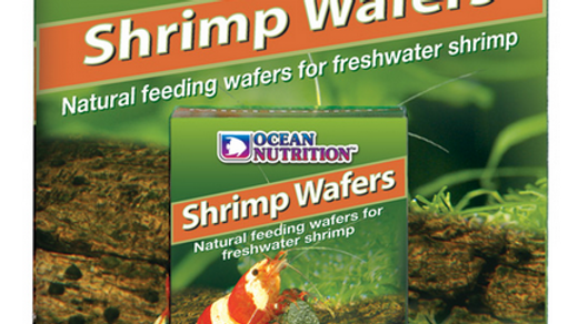 Ocean Nutrition Shrimp Wafers 15g