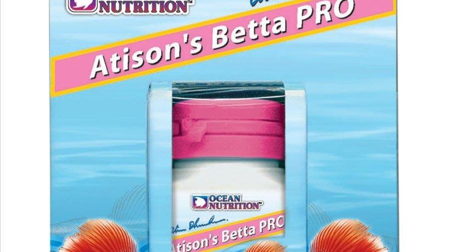 Atison Betta Pro Pellet 15g