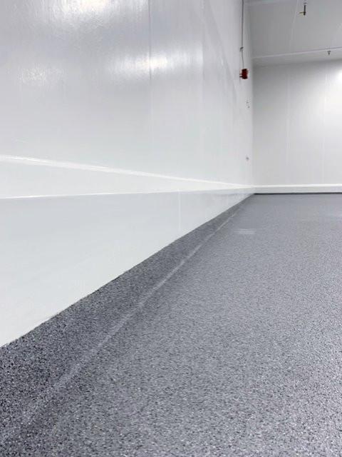 QUANTUM Floor - Curb it