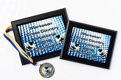Custom Award Set