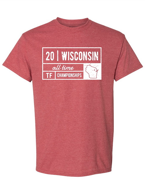 """All Time"" Championship T-Shirt"