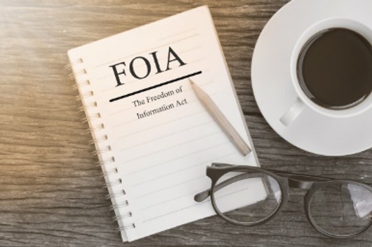 FOIA Records Request
