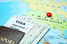 Visitor Visas/Tourist Visas