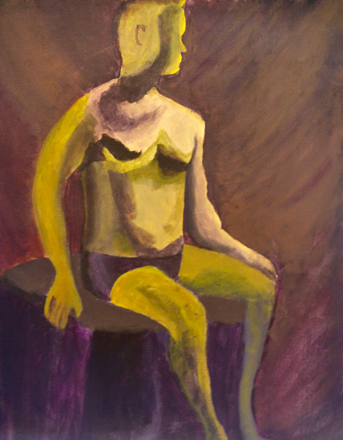 Model Painting