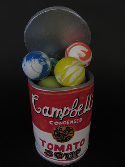 Campbell's Can