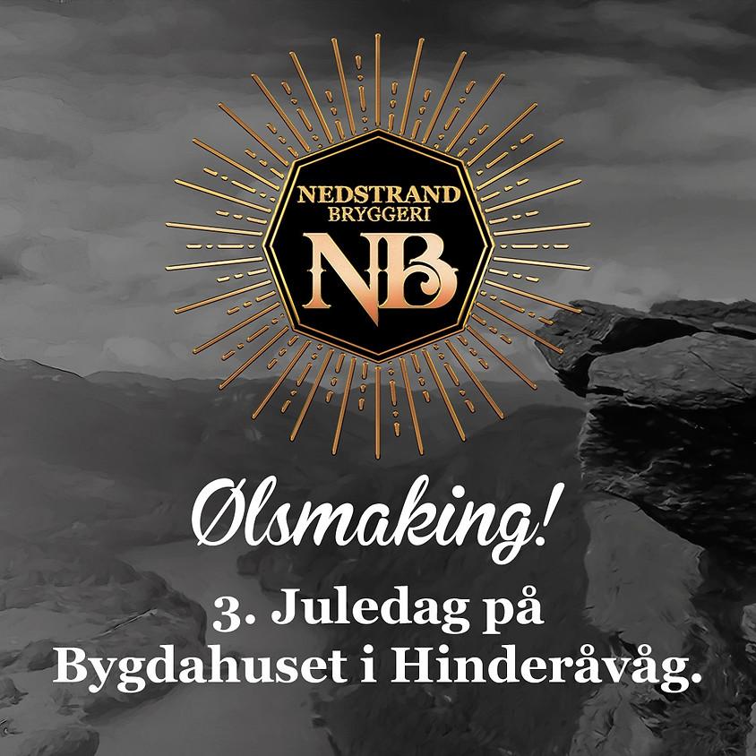 NB Ølsmaking