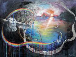 Dream Place -Rubylake