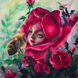 Faery-Rose