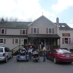 Homestead Coffee House