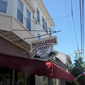 Thisilldous Eatery