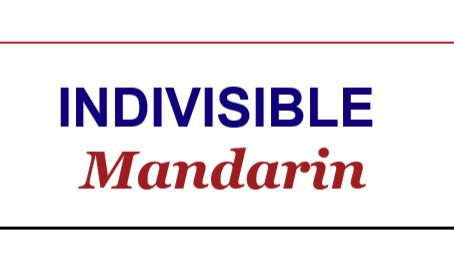Indivisible Mandarin Hosts Eskamani, Gibson
