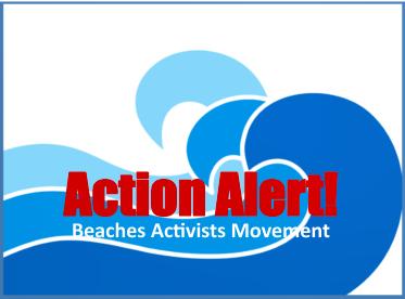Action Alert - Week of June 5